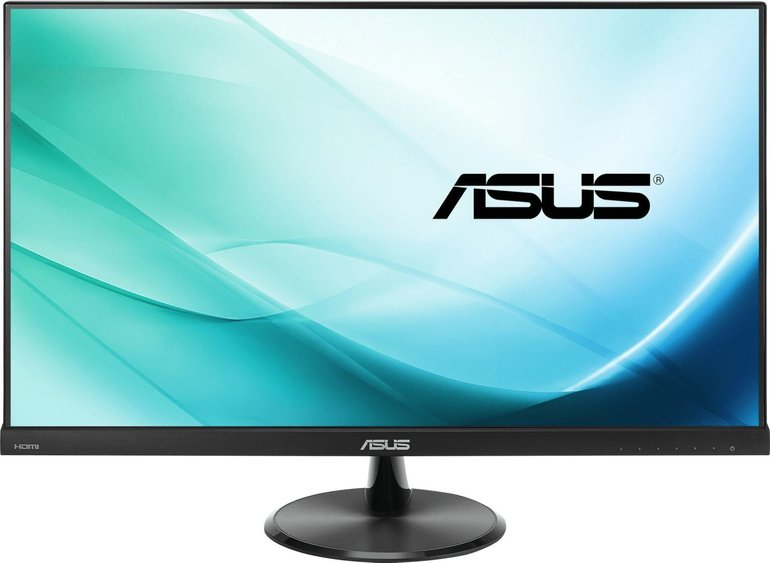 Asus VC279H - 27 Zoll LED Monitor mit Asus EyeCare Technologie für 149,90€
