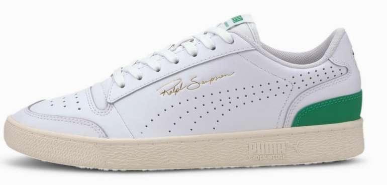 Ralph Sampson Lo Perforated Soft Sneaker in 2 verschiedenen Ausführungen für 37,49€ inkl. Versand (statt 46€)