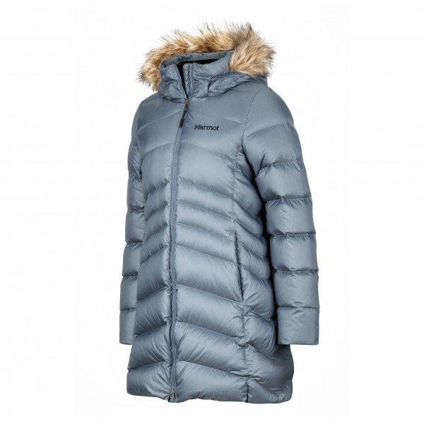 Marmot Damen Mantel 'Montreal Coat' in Onyx für 124,98€ inkl. Versand (statt 171€)