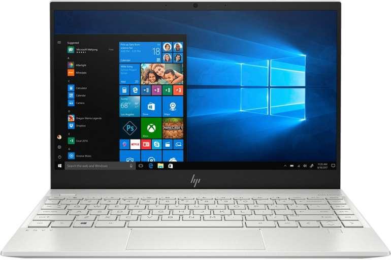 HP Envy 13-aq1354ng - 13,3 Zoll Notebook mit i5, 8GB RAM & 1TB SSD für 650,88€ (statt 877€)