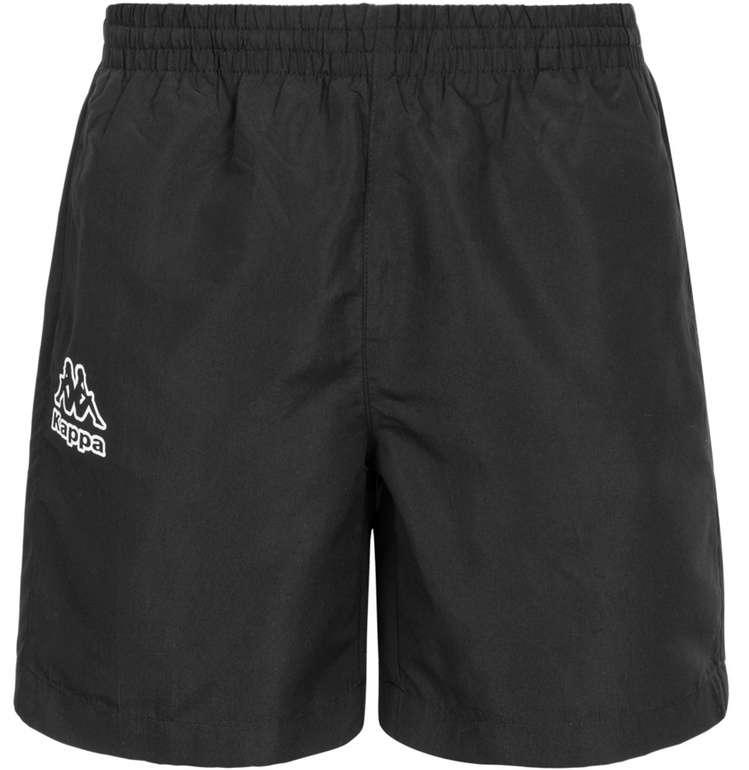 Kappa Zio Herren Shorts (navy oder schwarz) für 12,83€inkl. Versand (statt 20€)