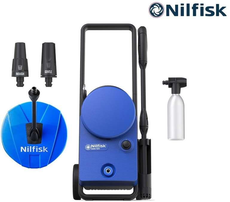 Nilfisk Core 125-5 PC Hochdruckreiniger für 98,90€ inkl. Versand (statt 114€)