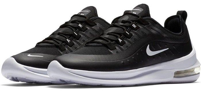 Nike Air Max Axis Herren Sneaker für 59,99€ inkl. Versand (statt 72€)
