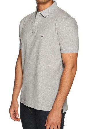 """Tommy Hilfiger """"Core New Tommy"""" Poloshirt für 32,33€ (statt 47€)"""