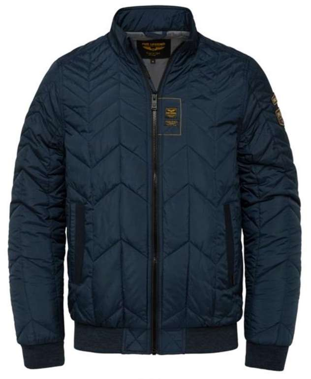PME Legend Herren Jacke Flight Jacket Raider Taffetar für 89,99€ inkl. Versand (statt 102€)