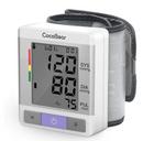 CocoBear Handgelenk Blutdruckmessgerät mit LCD-Display für 14,99€ inkl. Versand