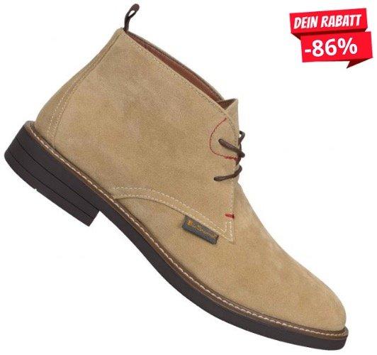 Ben Sherman Kington Desert Boots (Herren) für 23,14€ inkl. Versand