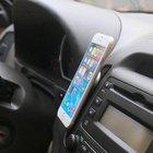 iTap conecto - universale Kfz Lüftungsschlitz- Handy Halterungen ab 6,95€