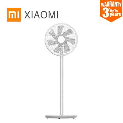 Xiaomi Mi Smart Fan 2 Ventilator für 81,41€ inkl. Versand (statt 95€)