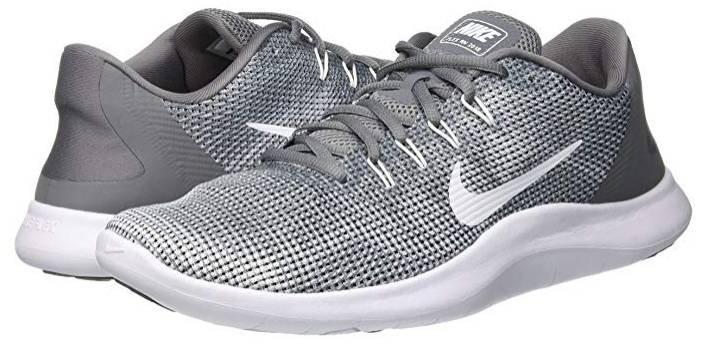 Nike Laufschuh Flex Run 2018 für 42,49€ inkl. Versand  (statt 56€)