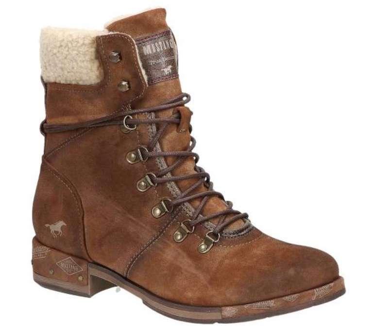 Reno Sale mit bis zu 50% Rabatt + 20% Rabatt auf Stiefel, Stiefeletten & Boots + Versandkostenfrei