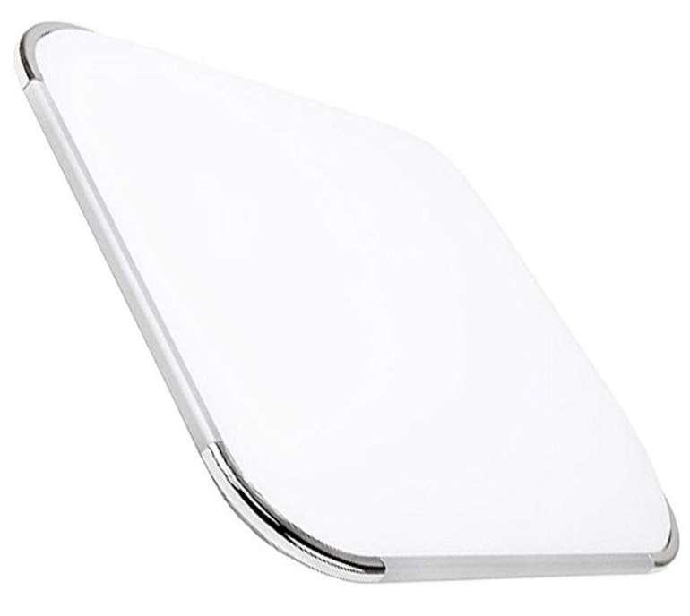 Hengda LED Deckenleuchte (36 Watt, weiß, Energieklasse A++) für 21,44€ (statt 33€)