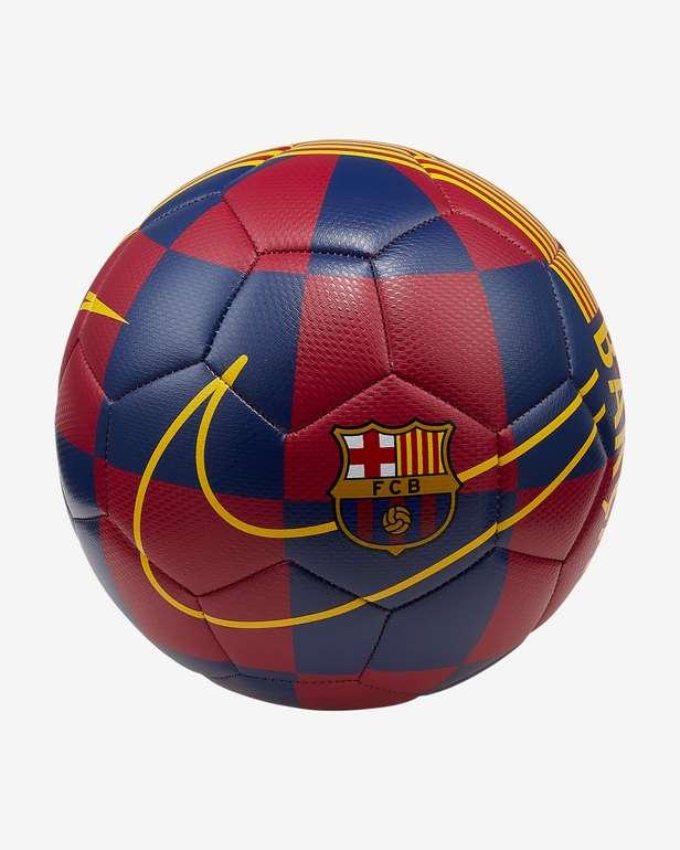 FC Barcelona Prestige Fußball für 13,28€ inkl. Versand (statt 26,74€) - Nike Member!
