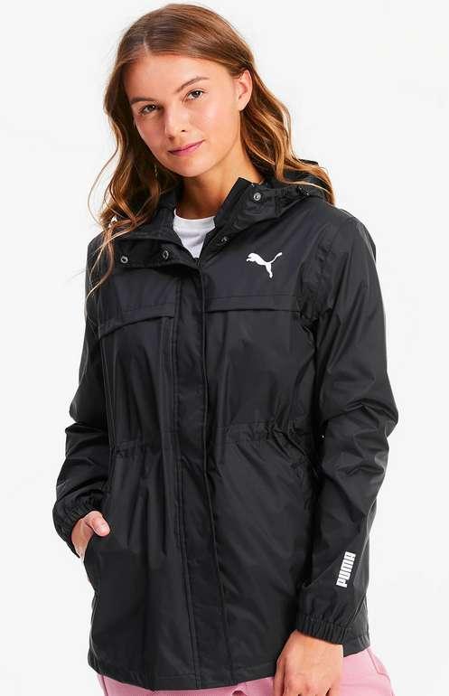 Puma Damen Regenjacke für 47,90€ inkl. Versand (statt 54€)