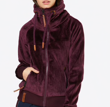 "Naketano Damen Pullover ""Bottrops Belesch"" für 42,42€ inkl. Versand (statt 65€)"