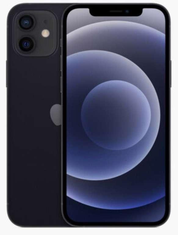 Apple iPhone 12 mit 128GB Speicher für 829€ inkl. Versand (statt 884€)