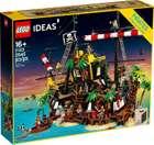 Lego Ideas 21322 - Piraten der Barracuda-Bucht für 173,99€ inkl. Versand (statt 192€) - Kundenkarte!