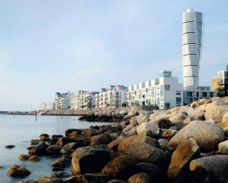 Städtereise Malmö oder Lund mit 3 ÜN/F im 4* Hotel + Ostseeüberfahrt ab 199€ p.P