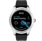 Boss Touch Smartwatch (1513551) für 279,90€ inkl. Versand (Vergleich: 320€)