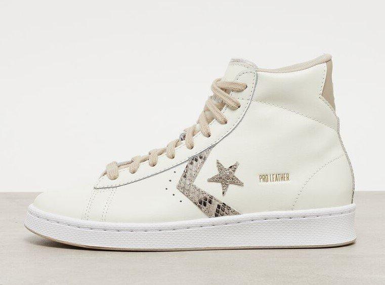 Converse Pro Leather High Top Sneaker für 53,99€ inkl. Versand (statt 65€)