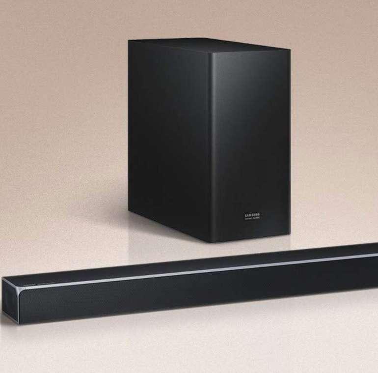 Samsung HW-Q 80 R/ZG 5.1.2 Soundbar für 629,99€ inkl. Versand (statt 716€)