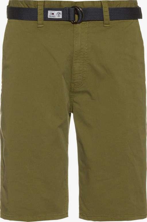 Tommy Jeans Relaxed Fit Herren Shorts für 27,96€ inkl. Versand (statt 55€)