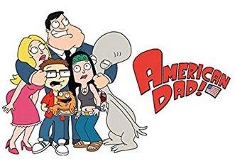 Ganze Staffeln für 2,99€ bei Amazon kaufen z.B. American Dad oder Prison break