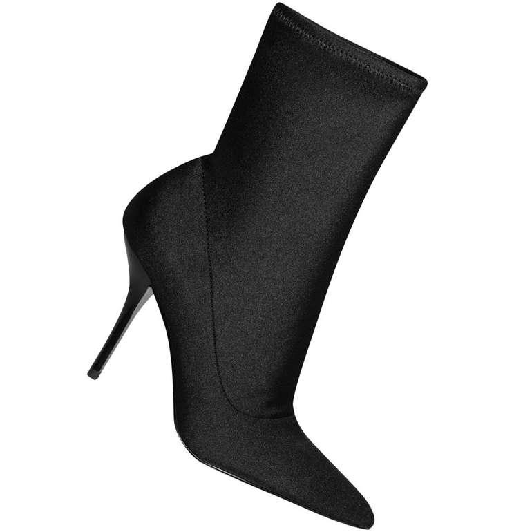 Calvin Klein Mirta Heavy Damen Schuhe für 31,94€ inkl. Versand (statt 60€)