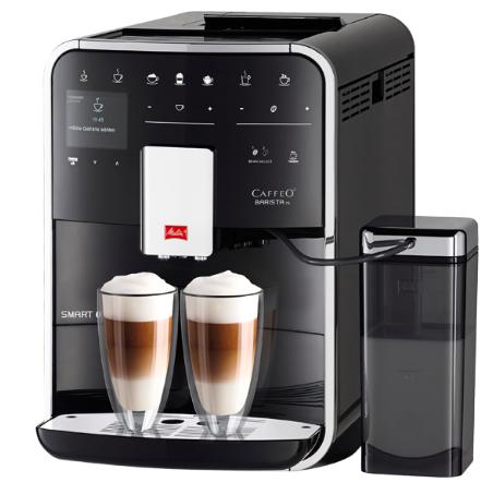 Melitta F85/0-102 Barista TS Smart Kaffeevollautomat für 769,90€ (statt 880€)