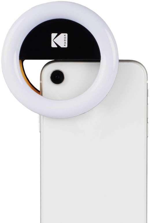 Saturn Weihnachtsmarkt mit über 50 Produkten, z.B. Kodak Smartphone Ringlicht für 15€