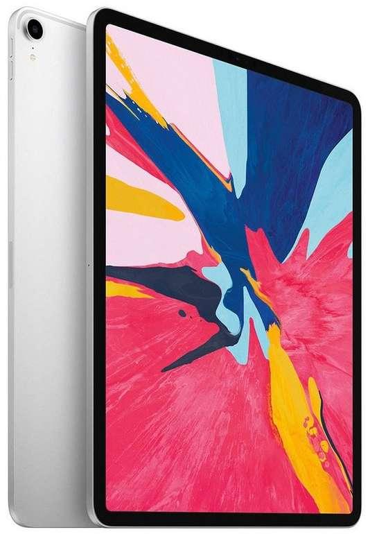 """Apple iPad Pro (2018) 12,9"""" WLAN mit 64GB in Silber für 899,95€ inkl. Versand"""
