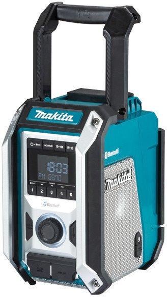 Makita DMR114 Baustellenradio für 127,59€ inkl. Versand (statt 160€)