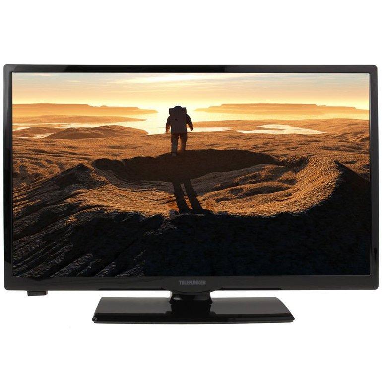 Telefunken L24H275D3 – 24 Zoll HD-Ready LED-TV mit 100Hz für 129,90€