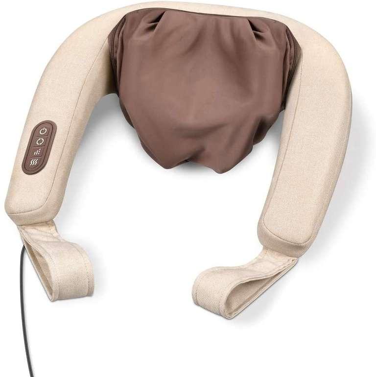 Beurer MG 153 Nackenmassagegerät mit Wärmefunktion für 49€ inkl. Versand (statt 73€)