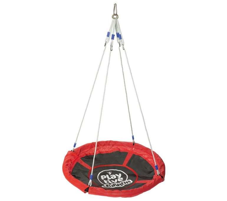 Playtive Junior Nestschaukel (max. Belastbarkeit 150 kg) für 27,94€ inkl. Versand (statt 35€)