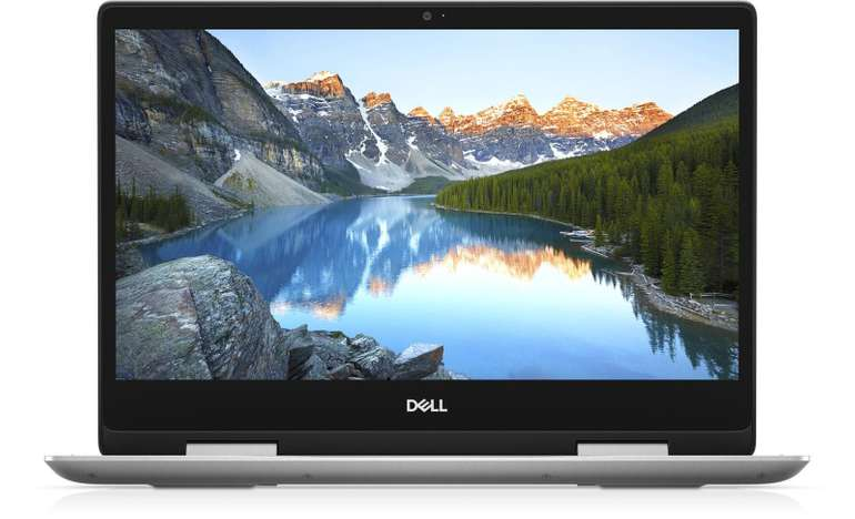 "Dell Inspiron 14 5491 - 14"" 2-in-1 Notebook (16GB RAM, 512GB M.2, GeForce MX230) für 859,13€"