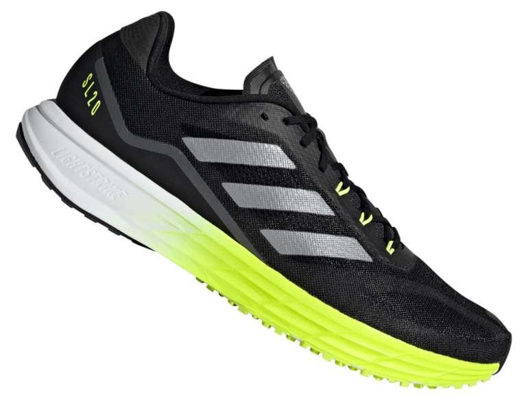 Adidas Laufschuh SL20.2 M in schwarz für 59,95€ inkl. Versand (statt 67€)