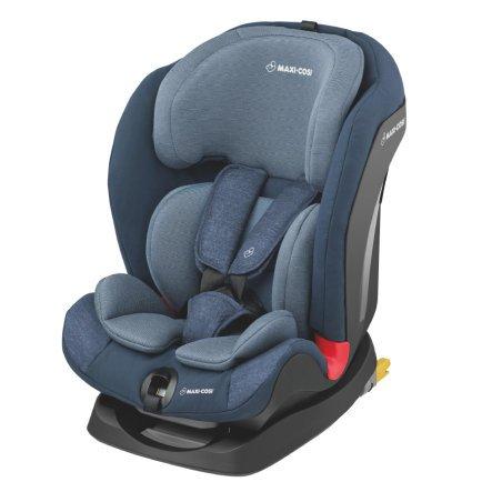 MAXI COSI Kindersitz Titan Nomad Blue - Gruppe 1/2/3 für 154,99€ inkl. VSK (statt 177€)