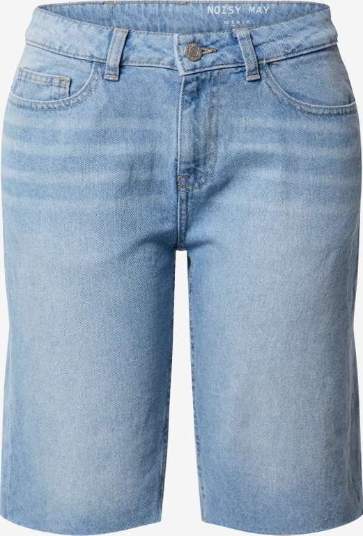 "Noisy May Damen Jeans Shorts ""NMBE"" für 18,62€ inkl. Versand (statt 30€)"