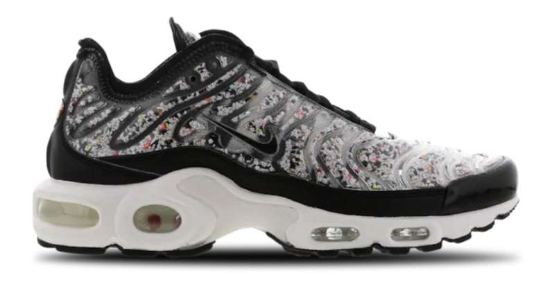 Nike Tuned Translucent Damen Sneaker für 89,99€ inkl. Versand (statt 118€)