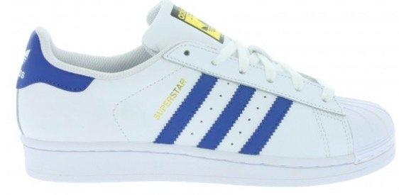 Adidas Originals Superstar Foundation J Kinder Sneaker für 34,99€