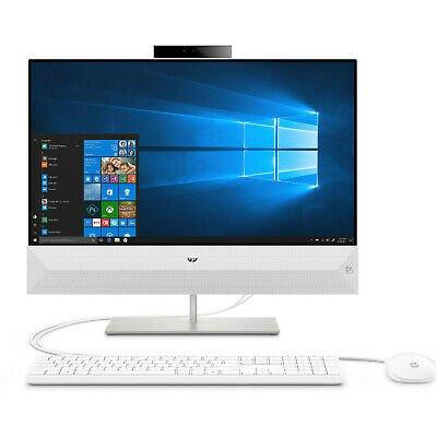 HP 24-xa0002ng All-In-One-Touch-PC (i5, 16GB RAM, 512GB SSD, 1TB HDD) für 878€ inkl. VSK