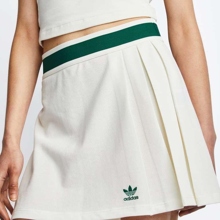 Adidas Tennis Luxe Damen Röcke in versch. Farben für 29,99€ inkl. Versand (statt 45€)