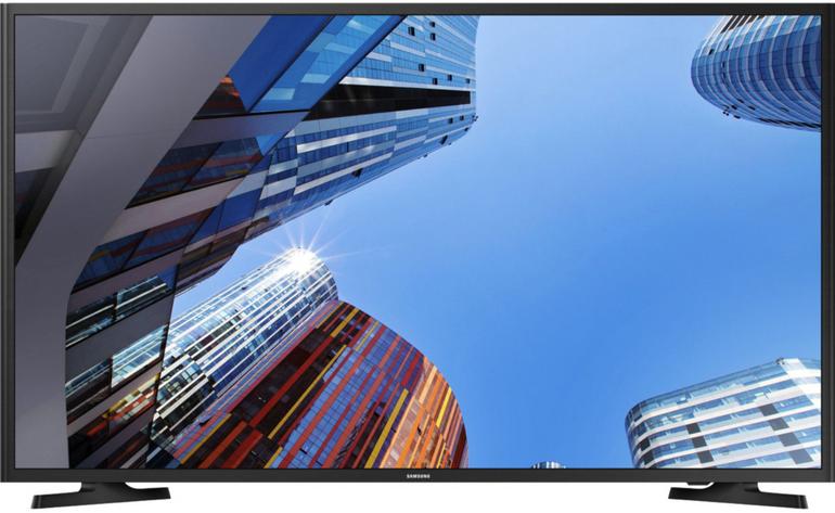 """Samsung UE49M5075 - 49"""" Full HD Fernseher für 299€ inkl. Versand (statt 364€)"""