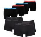 4 Puma Boxershorts + 4 Head Boxershorts für 35,99€ inkl. Versand (statt 50€)