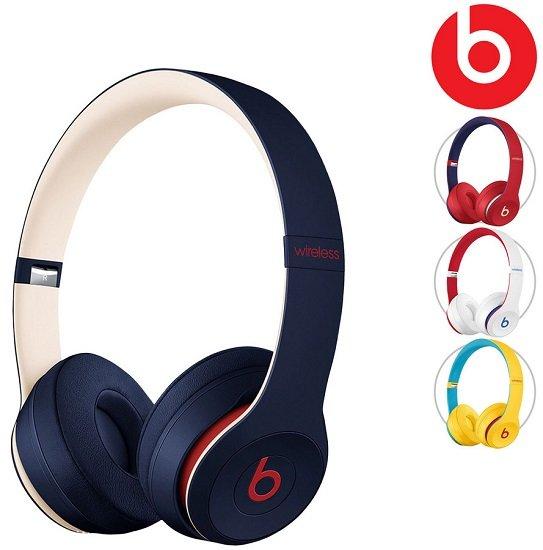 Beats Solo 3 Wireless On-Ear Kopfhörer für 125,90€ inkl. Versand