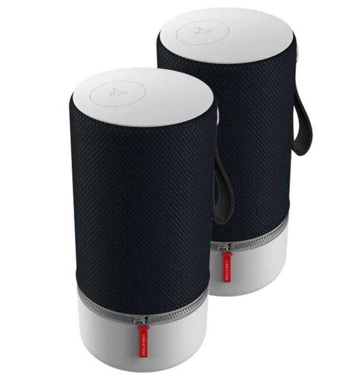 Multiroom-Starterset: 2x Libratone Zipp 2 Lautsprecher für 208,90€ (statt 275€)