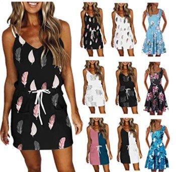 Koperras Sommerkleid für 8,99€ inkl. Versand (statt 30€)