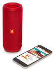 JBL Flip 4 BT Lautsprecher in rot für 59€ inkl. Versand (statt 75€)