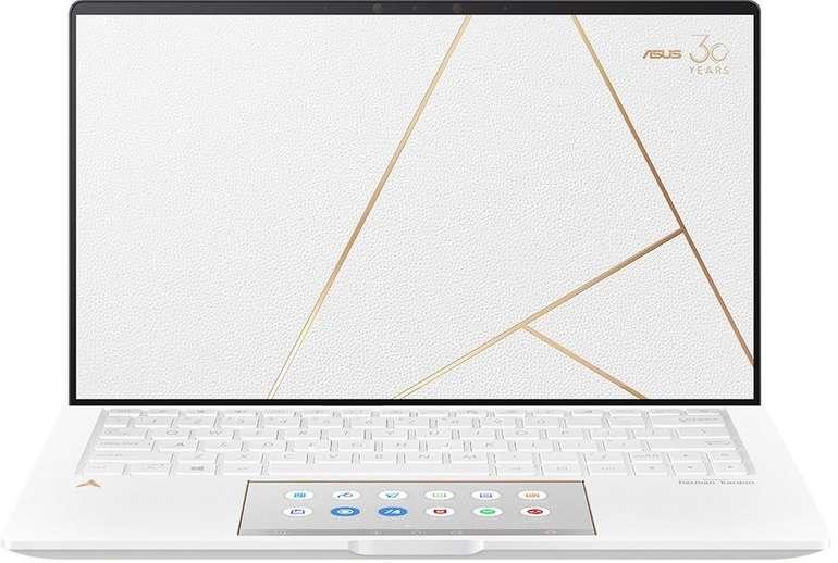 """ASUS ZenBook 13 (UX334FL-A4021R/ mit 13,3"""", Core™ i7 Prozessor, 16 GB RAM, 1 TB SSD) für 1.399€ inkl. Versand (statt 1.700€)"""
